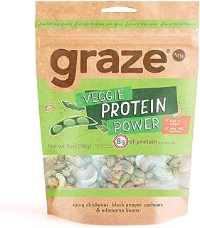 Pastar Vegetariano Proteína 130G Poder - Paquete de 6