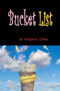 Bucket List: 50 Pages for your bucket lists