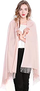 Best blush pink wrap Reviews
