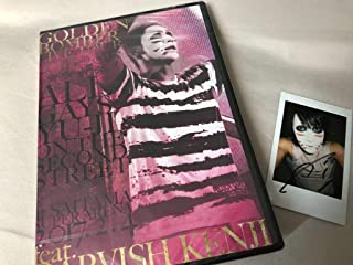ゴールデンボンバー 樽美酒研二 オールゲイズ 二丁目のユウジ feat DVDサイン入り 黒髪チェキ...