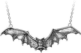 Gothic Bat Pendant by Alchemy Gothic, England