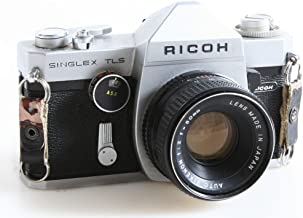 35MM SLR STUDENT CAMERA WITH 50MM F/2 LENS