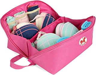 Bra Underwear Travel Packing Organizer Waterproof Pack Cube Lingerie Socks Bag
