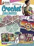 CROCHET ¡SIN LÍMITES!: un viaje de lanas, color y creación (Spanish Edition)