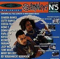 Greensleeves Sampler: LONDON No 5 KINGSTON by Various Artists