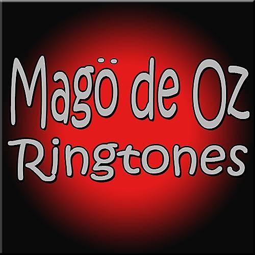 Mago de Oz Ringtones Fan App