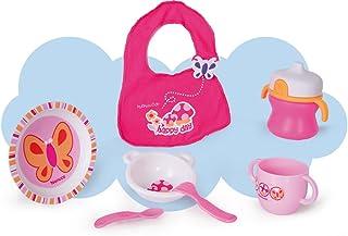 Nenuco - Kit de accesorios de bebés-Baby Cena (Famosa 700005393)