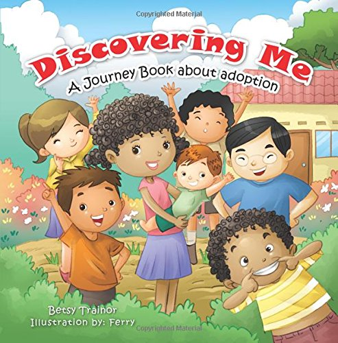 Image OfDiscovering Me: A Journey Book About Adoption