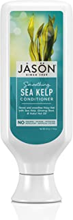 Jason Conditioner, Smooth Sea Kelp, 16 Oz (Packaging May Vary)