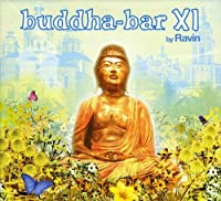 Buddha Bar Vol.11: Mixed By DJ Ravin