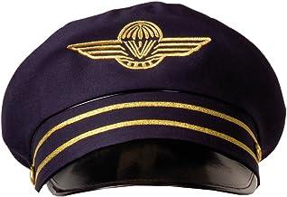Boburyl Unisex beb/é piloto Orejeras Sombrero Gorros ni/ños oto/ño del Casquillo de protecci/ón del o/ído Orejeras c/álido Invierno