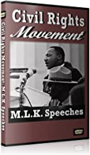 Civil Rights Movement: Martin Luther King Jr. Speeches