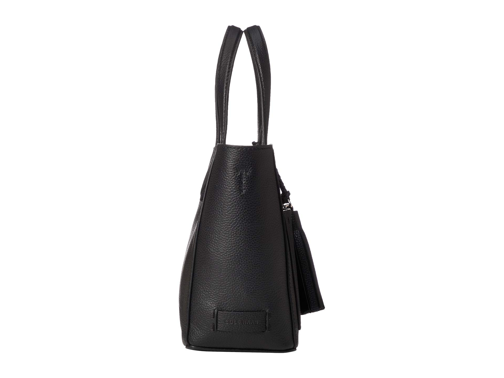 Cole Haan Tote Crossbody Mini Black Piper aavq1wr