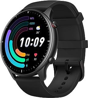 Amazfit GTR 2e Smartwatch Reloj Inteligente 90 Modo Deportivo 5 ATM Duración de Batería 26 Días Medición de la Saturación ...