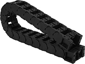 Kabelsleep kettingbrug Type Geluidsarme serie Tanksleeplijn 0,7 meter Afneembare montage Draaddrager voor elektrische mach...