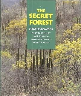 The Secret Forest (A University of Arizona Southwest Center Book)