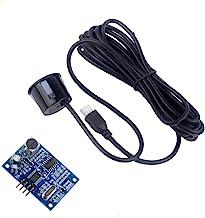 Waterproof Ultrasonic Module JSN-SR04T Water Proof Integrated Distance Measuring Transducer Sensor for Arduino