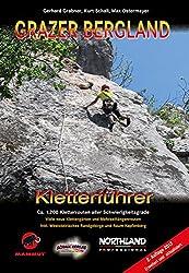 Kletterführer Grazer Bergland