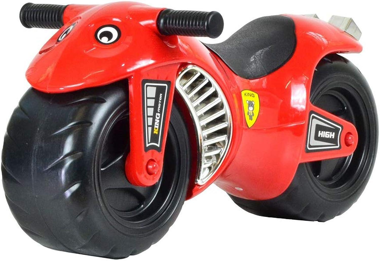mejor precio SJZX Sin Pedales Motocicleta Niños pequeños Moto Cool Boy Boy Boy Girl Juguete de Regalo Infantil  comprar ahora