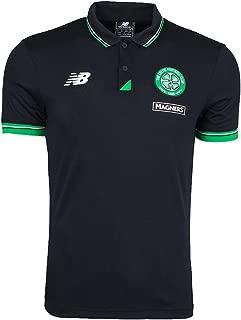 Best new balance celtic polo shirt Reviews