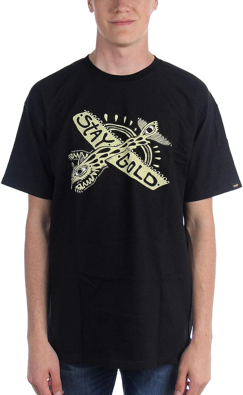 Benny gold - Mens Bryn Perredt T-Shirt