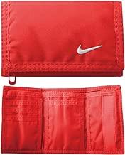 Nike Basic Wallet (Bright Crimson/White)