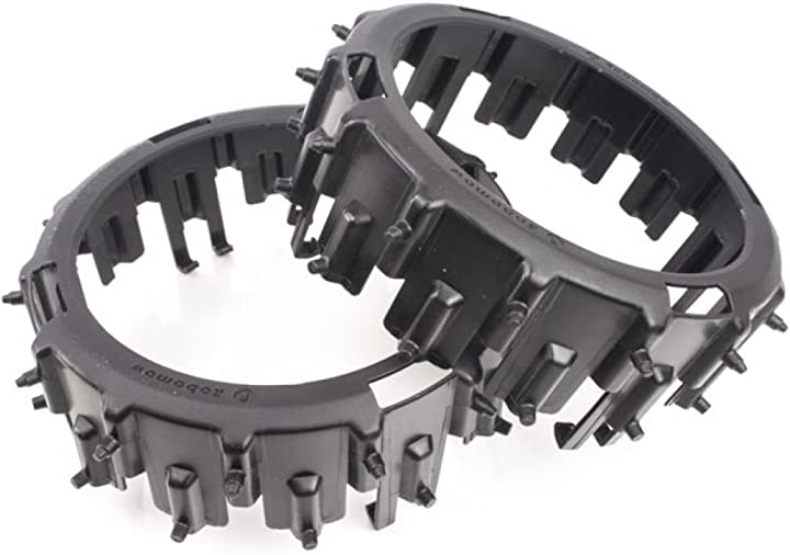 Robogrips - ruote di tenuta per modelli rc MRK7023A