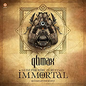 Immortal (Qlimax Anthem 2013)