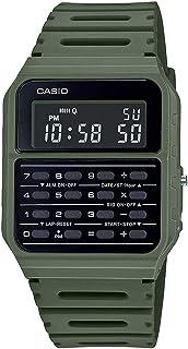Casio Vintage Digital Black Dial Men's Watch-CA-53WF-3BDF