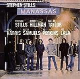 Manassas by STEPHEN STILLS (1995-12-12)