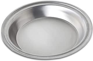 Best stainless steel pie pans Reviews