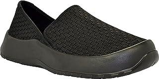 SoftScience Unisex Drift Weave Slip On Fashion Loafers