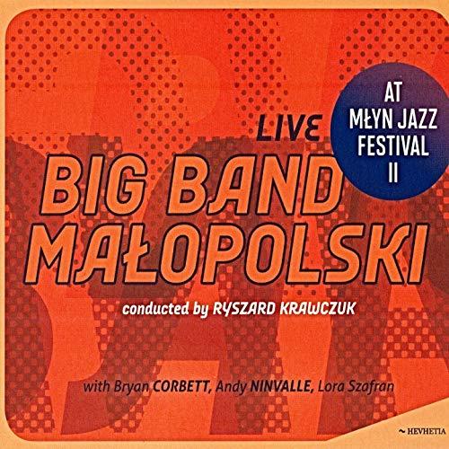 Mr. Dodo (Live at Mlyn Jazz Festival 2016)