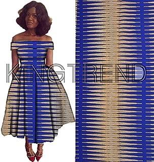 BeesClover Hollandais Wax Fabrics Super Holland Wax Wax Fabric Ankara Print Fabric H16091803 8