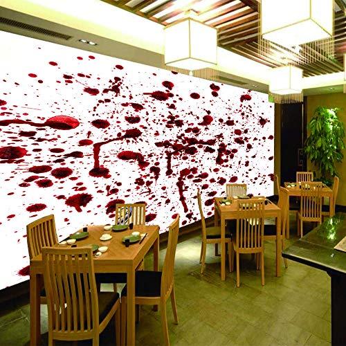 Benutzerdefinierte Tapete 3D Simulierte Plasma-Parodie Moderne Wohnzimmer Tv Hintergrund Wandbild Home Decoration