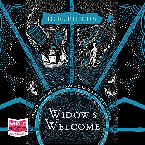 Widow's Welcome cover art
