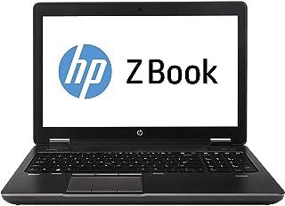【中古】 ヒューレット・パッカード HP ZBook 15 G2 Mobile Workstation ノートパソコン Core i7 4710MQ 2.5GHz メモリ16GB SSD480GB BD-RE Quadro K1100M Win...