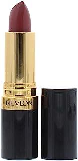 Revlon Super Lustrous Seductive Sienna Matte Lipstick, 4.2 g
