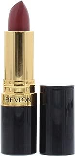 Super Lustrous Matte Lipstick by Revlon 015 Seductive Sienna