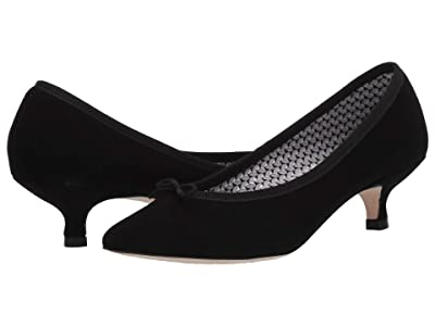 Repetto Nolan (Black) Women