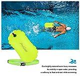 Zoom IMG-1 procase nuoto boa molto visibile