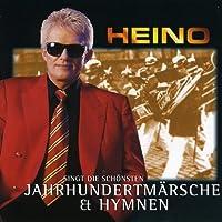 Singt Die Schonsten Jahrhundertmarsche by HEINO (1999-11-29)