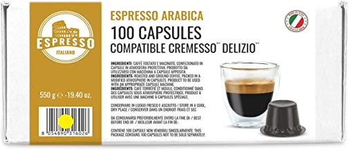 Amazon.es: cremesso capsulas