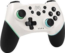 Olimoxi Switch Controller for Nintendo Switch, Wireless Switch Pro Controller, Remote Pro Controller Gamepad Joypad, Joyst...