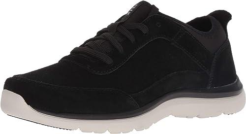 Ryka Wohommes ELLE Walking chaussures, noir, 9.5 M US