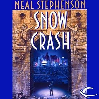 Snow Crash cover art