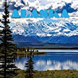 Alaska Calendar 2020: 16 Month Calendar