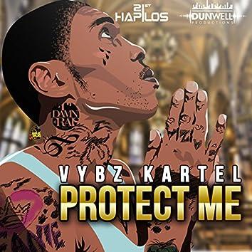 Protect Me - Single