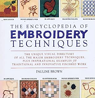 Best finished embroidery for sale Reviews