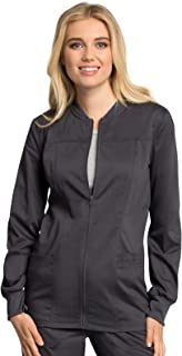 cherokee warm up jacket 4350